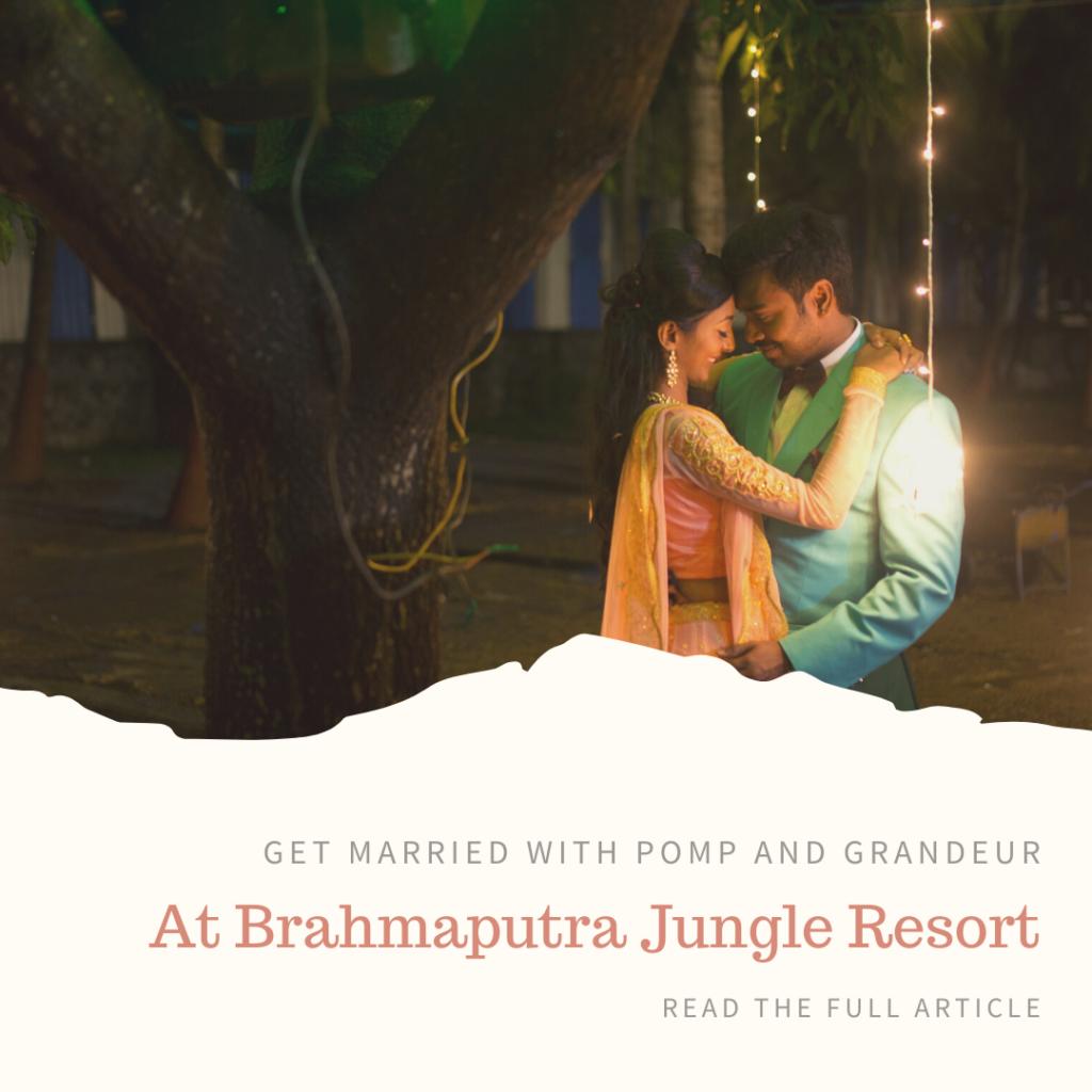 Organise Budget Friendly Wedding
